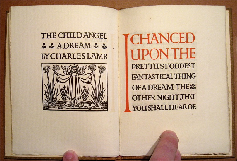 dream children by charles lamb Get this from a library dream children and other essays [charles lamb.